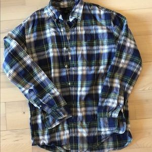 J. Crew Men's Oxford Shirt